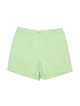 Harold's Khaki Shorts Size 12