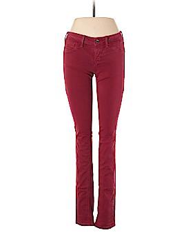 SOLD Design Lab Jeans 24 Waist