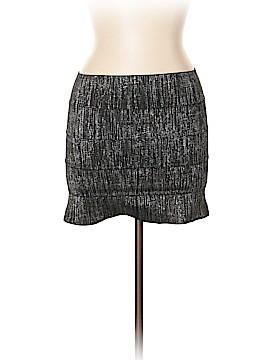 Pleasure Doing Business Formal Skirt Size L
