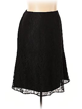 Jones New York Formal Skirt Size 18W (Plus)