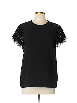 Kate Spade New York Short Sleeve Blouse Size 10