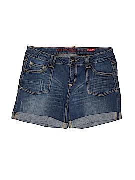 Arizona Jean Company Denim Shorts Size 14 1/2 Plus (Plus)