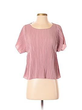 Madewell Short Sleeve Blouse Size S