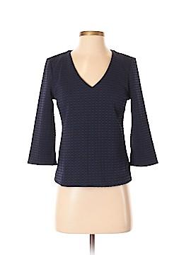 Ann Taylor 3/4 Sleeve Top Size XS (Petite)