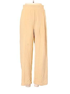 Talbots Fleece Pants Size S