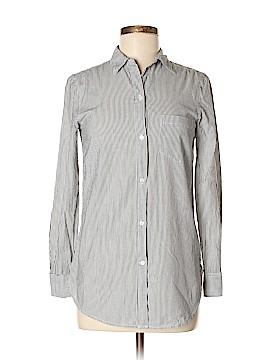 Sunday Best Long Sleeve Button-Down Shirt Size XXS