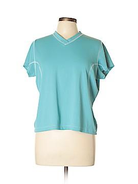 Lands' End Active T-Shirt Size L