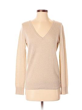 Autumn Cashmere Cashmere Pullover Sweater Size S