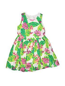 Pumpkin Patch Dress Size 7