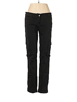Max Studio Cargo Pants Size 4