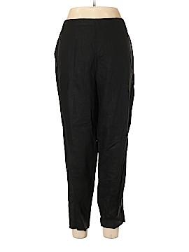 ASOS Linen Pants Size 16
