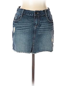 Apt. 9 Denim Skirt Size 8