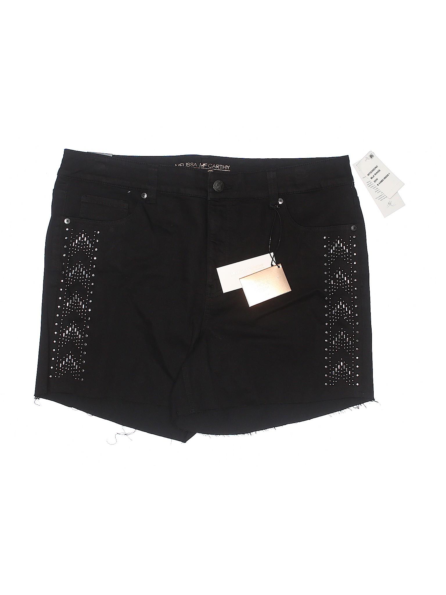 McCarthy Boutique Melissa Seven7 Shorts Denim gRvRq