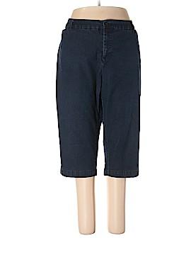St. John's Bay Jeans Size 24 (Plus)