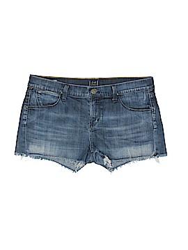 Unbranded Accessories Denim Shorts Size 28 (Plus)