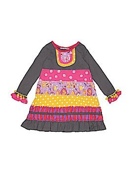 Jelly The Pug Dress Size 6
