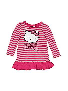 Hello Kitty Dress Size 4T