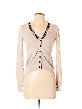 Simply Vera Vera Wang Cardigan Size XS