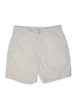 Columbia Khaki Shorts Size 32 (Plus)