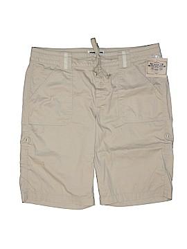 Route 66 Khaki Shorts Size 11
