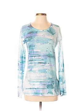 Ojai Long Sleeve T-Shirt Size S