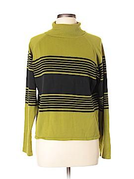 Stephanie Andrews Turtleneck Sweater Size XL