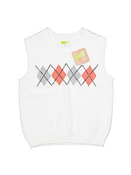 Crazy 8 Sweater Vest Size 3T