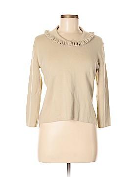 Linda Matthews Pullover Sweater Size M