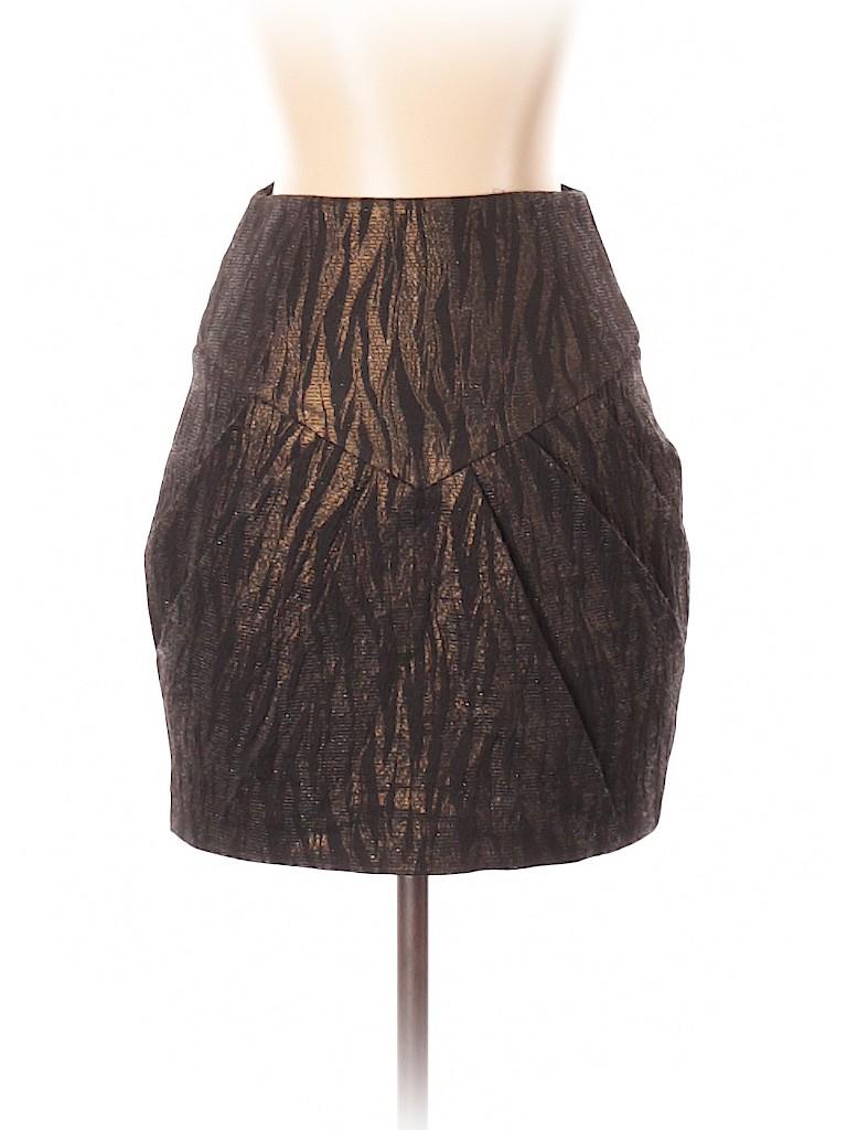 Ted Baker London Women Formal Skirt Size 2 (0)