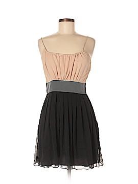 Vena Cava For Aqua Casual Dress Size M