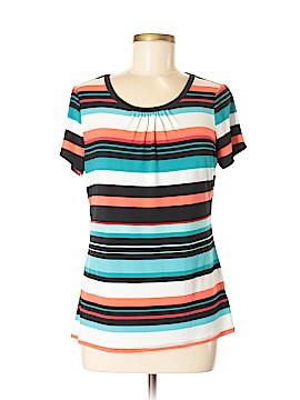 Worthington Short Sleeve T-Shirt Size M