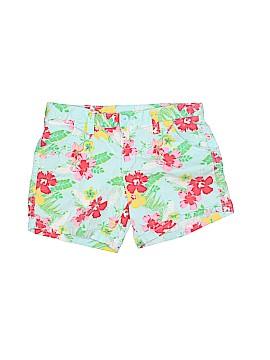 Faded Glory Khaki Shorts Size 12