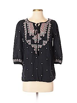 Vanessa Virginia 3/4 Sleeve Blouse Size XS