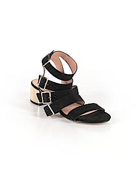Topshop Heels Size 6