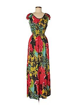Shui Si Qing Casual Dress Size M