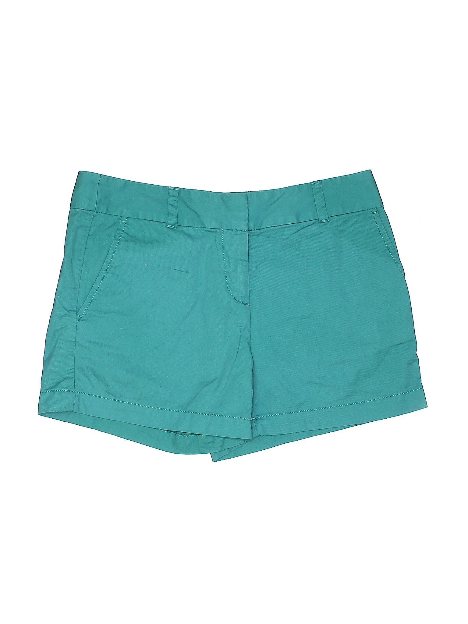 Khaki Ann Taylor Outlet Shorts Boutique LOFT I4awg