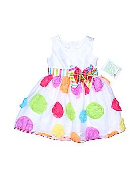 Bonnie Jean Special Occasion Dress Size 2T / 2