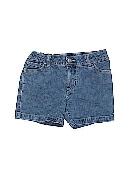 Faded Glory Denim Shorts Size 8