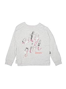 DKNY Sweatshirt Size 7