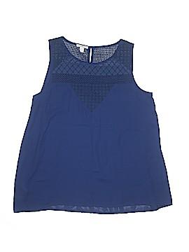 Promod Sleeveless Blouse Size 10