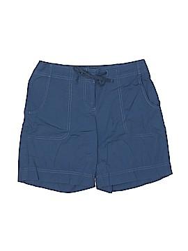 J.jill Cargo Shorts Size 2