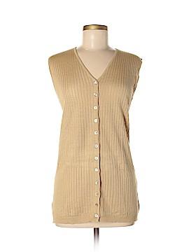 Essendi Silk Cardigan Size M