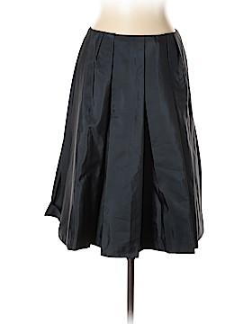 Vera Wang Silk Skirt Size 8
