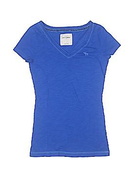 Abercrombie Short Sleeve T-Shirt Size S (Youth)