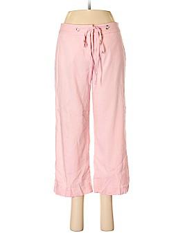 Bebe Linen Pants Size M