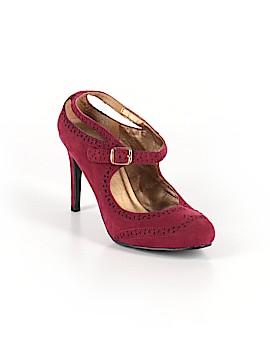 Shoedazzle Heels Size 7