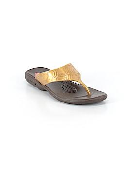 Okabashi Sandals Size MEDIUM