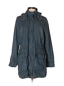 G.H. Bass & Co. Denim Jacket Size L