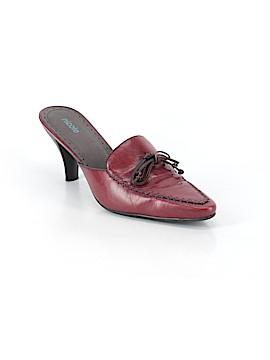 Nicole Mule/Clog Size 9