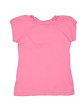 Garnet Hill Short Sleeve Top Size X-Large (Kids)